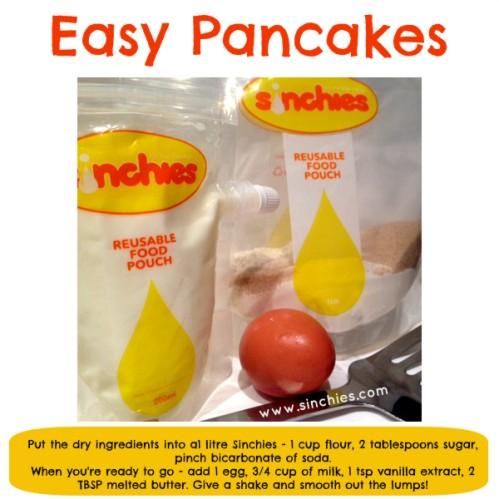 Easypancakes