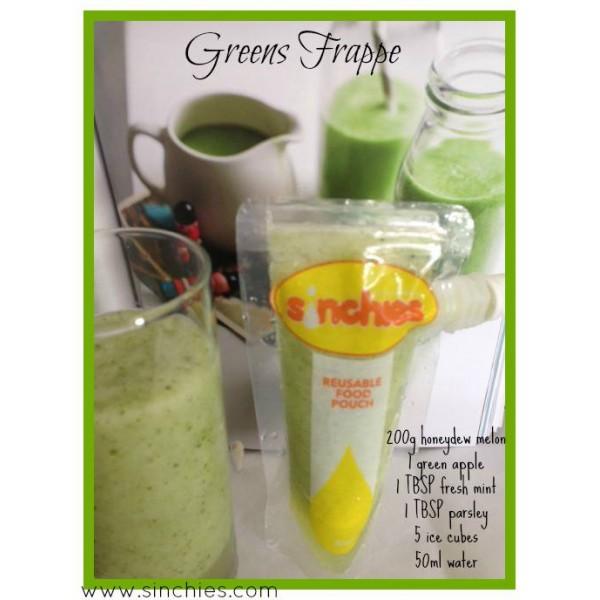 Greens frappe 600x600