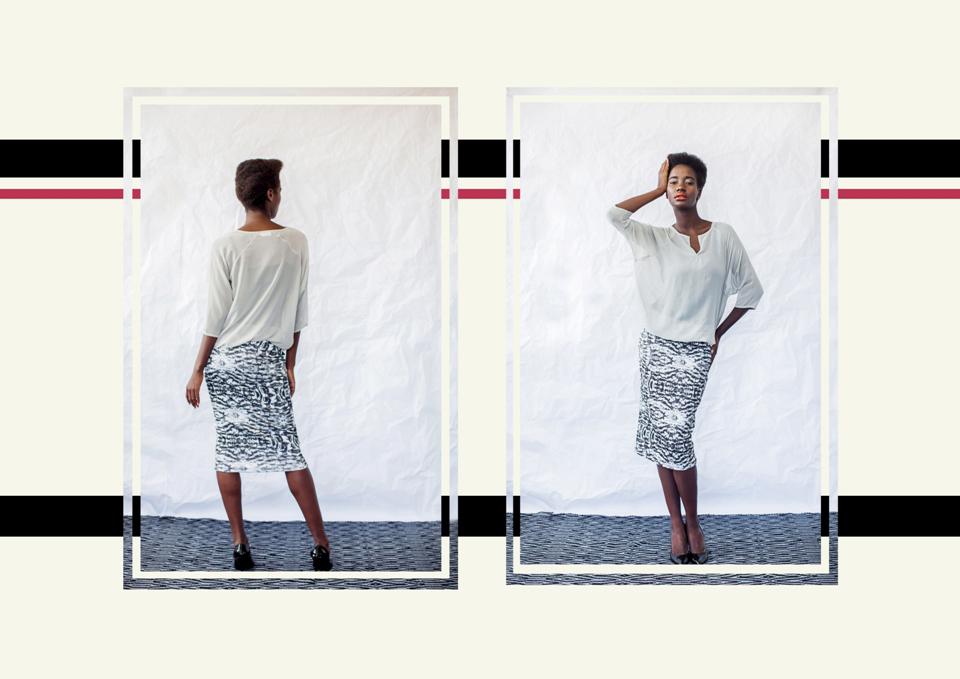 18 raglan combo dress