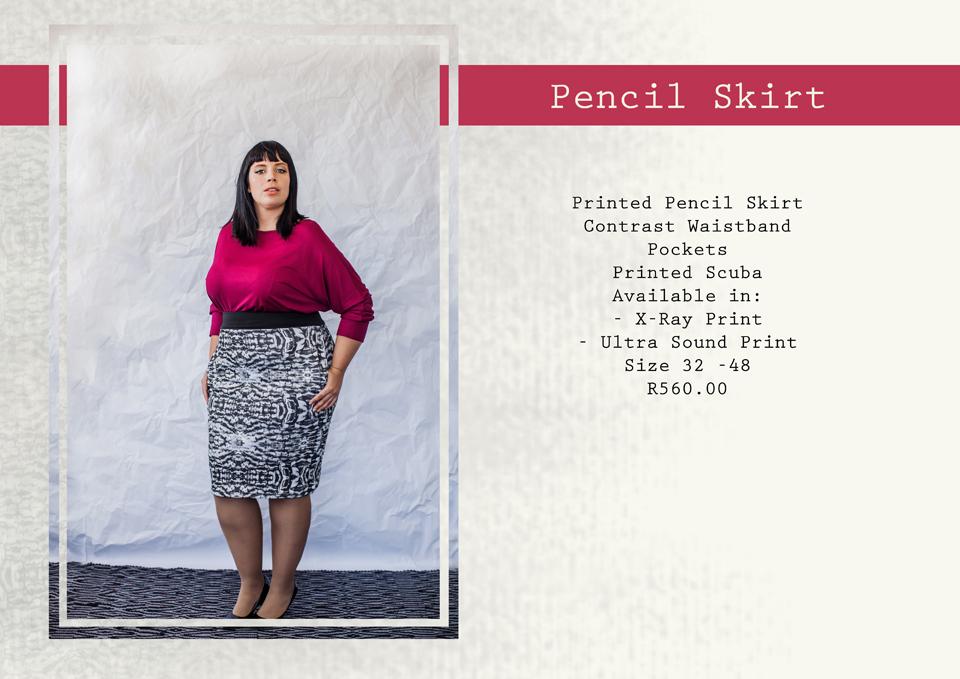 24 pencil skirt