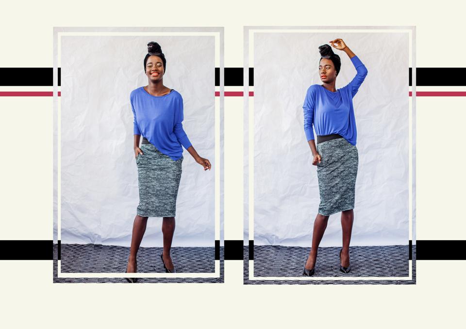 26 pencil skirt