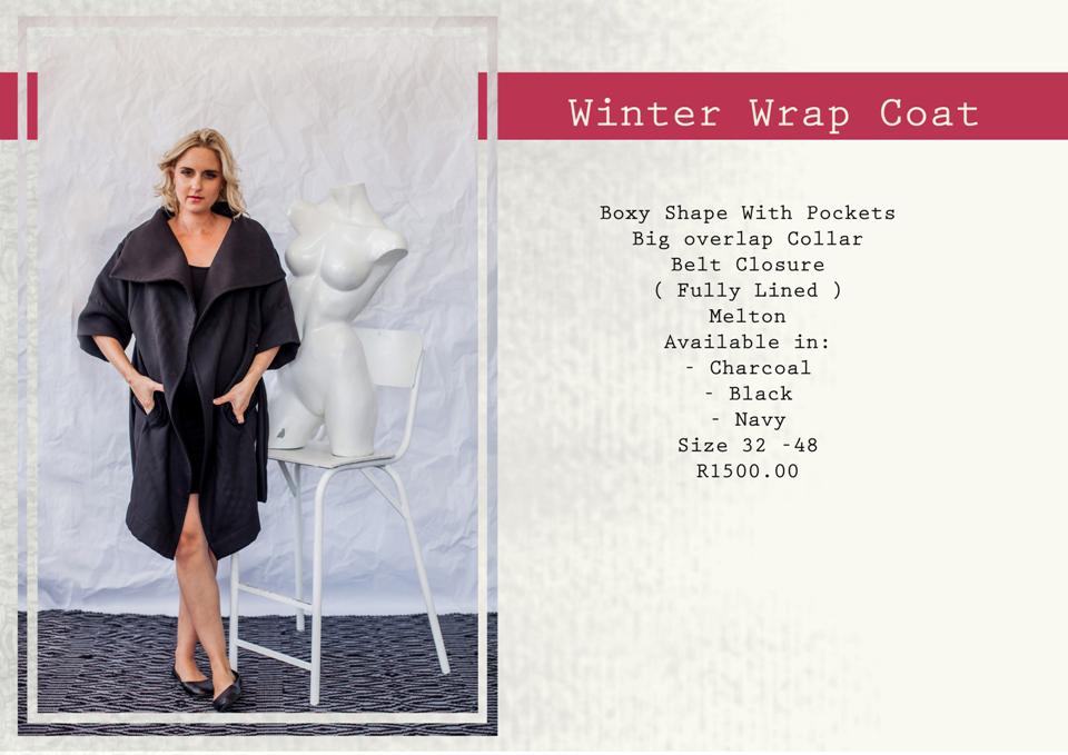 30 winter coat
